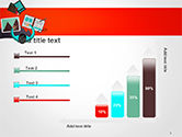 Graphic Designer PowerPoint Template#8