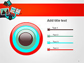 Graphic Designer PowerPoint Template#9