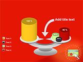 Online Money Concept PowerPoint Template#10