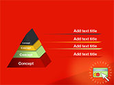 Online Money Concept PowerPoint Template#12