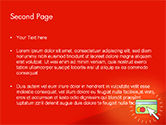 Online Money Concept PowerPoint Template#2