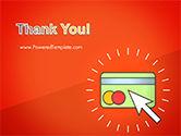 Online Money Concept PowerPoint Template#20