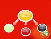 Online Money Concept PowerPoint Template#4