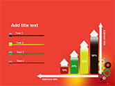 Colorful Gears PowerPoint Template#8