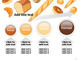 Bread Background PowerPoint Template#13