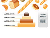 Bread Background PowerPoint Template#8