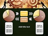Teamwork Concept PowerPoint Template#11