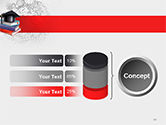 Education Theme PowerPoint Template#11