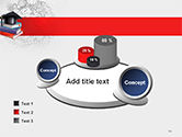 Education Theme PowerPoint Template#16