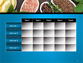 Culinary Spices and Herbs PowerPoint Template#15