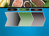 Culinary Spices and Herbs PowerPoint Template#16