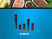 Culinary Spices and Herbs PowerPoint Template#17