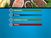 Culinary Spices and Herbs PowerPoint Template#3