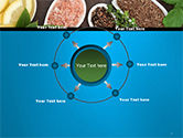 Culinary Spices and Herbs PowerPoint Template#7