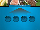 Culinary Spices and Herbs PowerPoint Template#8