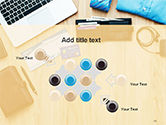 Getting Ready to Leave PowerPoint Template#10