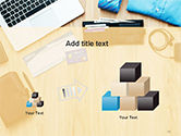 Getting Ready to Leave PowerPoint Template#13