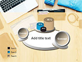 Getting Ready to Leave PowerPoint Template#6