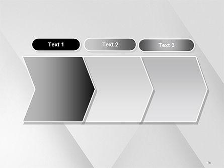 Minimalist PowerPoint Template Slide 16