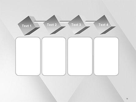 Minimalist PowerPoint Template Slide 18