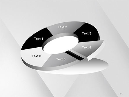 Minimalist PowerPoint Template Slide 19