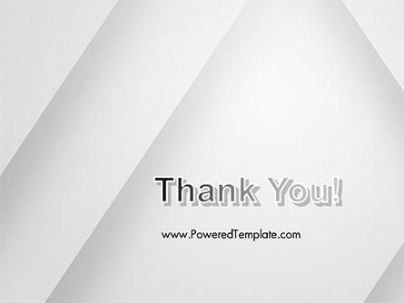 Minimalist PowerPoint Template Slide 20