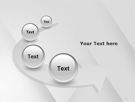 Minimalist PowerPoint Template Slide 6