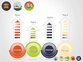 Barbecue and Picnic Icons PowerPoint Template#7
