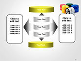 Oil Filters PowerPoint Template#13