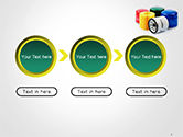 Oil Filters PowerPoint Template#5