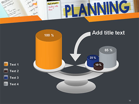 Planning Concept PowerPoint Template Slide 10