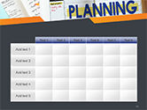 Planning Concept PowerPoint Template#15