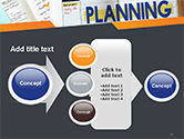 Planning Concept PowerPoint Template#17