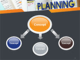 Planning Concept PowerPoint Template#4