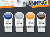 Planning Concept PowerPoint Template#5