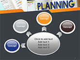 Planning Concept PowerPoint Template#7