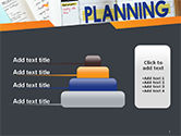 Planning Concept PowerPoint Template#8