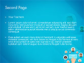 E-Mail Marketing PowerPoint Template#2