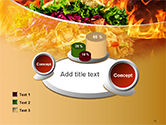 Testy Kebab PowerPoint Template#16