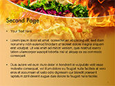 Testy Kebab PowerPoint Template#2
