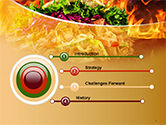 Testy Kebab PowerPoint Template#3