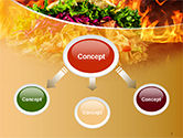 Testy Kebab PowerPoint Template#4