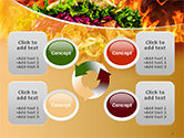 Testy Kebab PowerPoint Template#9