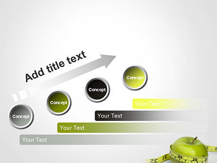 The Best Way To Lose Weight PowerPoint Template Slide 9
