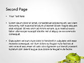 The Best Way To Lose Weight PowerPoint Template#2