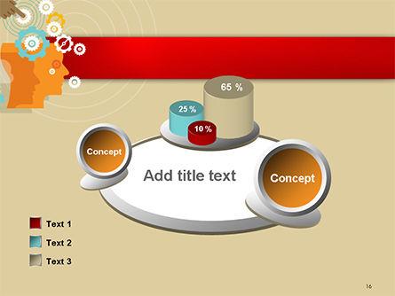Automation Concept PowerPoint Template Slide 16