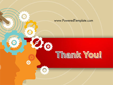 Automation Concept PowerPoint Template Slide 20