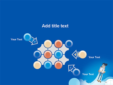 Startup Business Project PowerPoint Template Slide 10