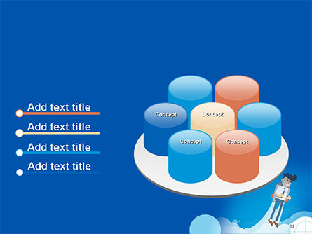 Startup Business Project PowerPoint Template Slide 12