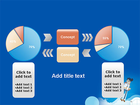 Startup Business Project PowerPoint Template Slide 16